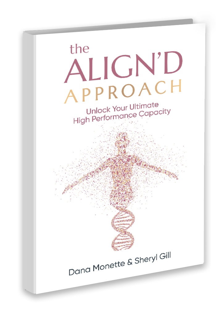 The Alignd Approach Book